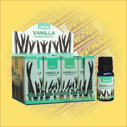 Tulasi Vanilia illatos olaj - Vanilla Illatos olaj