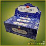 HEM Blue Champa-Natural Series/HEM Kék Csampa Maszala Füstölő