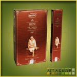 HEM Flora-Devotional Series/HEM Növényvilág Maszala Füstölő