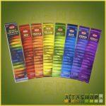HEM Seven Colours- Hét Szín Füstölő