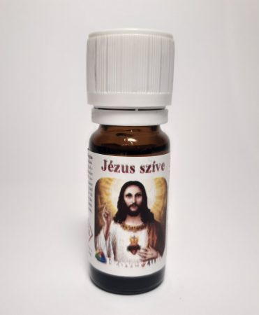 Jézus Szíve Illatkeverék