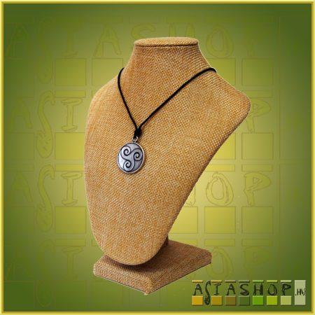 Kelta Amulett - Triskele