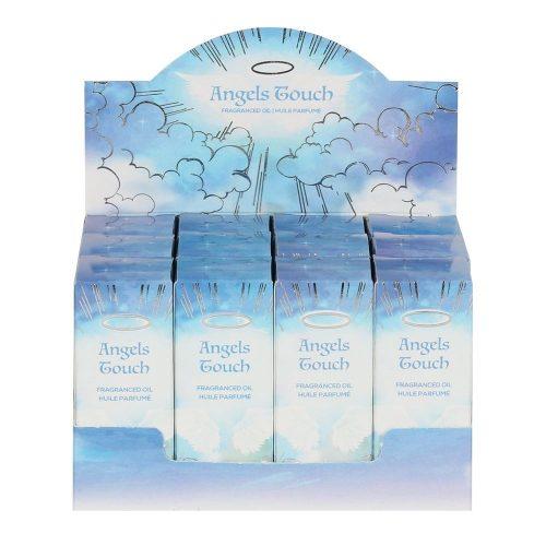 Angel's Touch-Angyali Érintés Aromaolaj