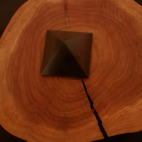 Piramis-Shungit-Sungit kicsi