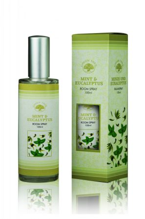 Mint & Eucalyptus illatosító permet (100ml)
