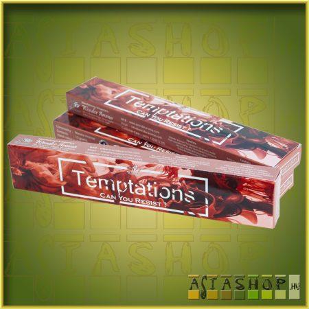 Wonder Aroma Temptations Füstölők