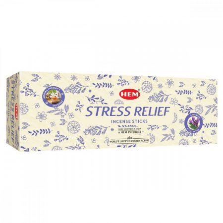 Hem Stress Relief Aromatherapy indiai füstölő/Hem Stresszoldó