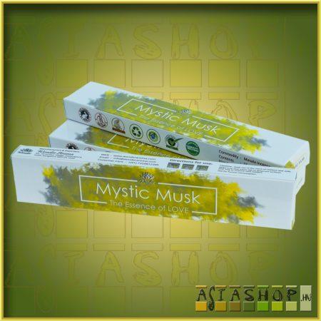 Wonder Aroma Mystic Musk Füstölők