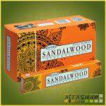 Deepika Sandalwood Masala Füstölő