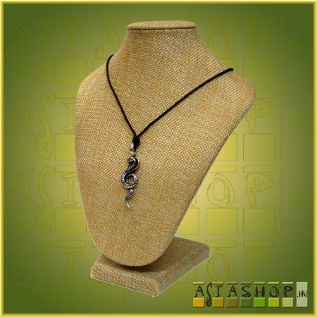 Egyiptomi Amulett - Ureusz Kígyó