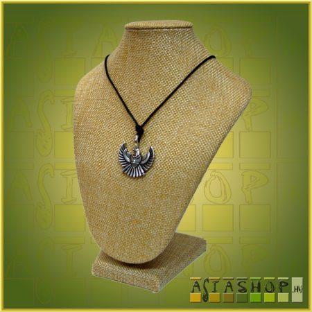 Egyiptomi Amulett - Sólyom