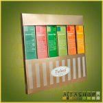 Gold Line Indiai Füstölő Ajándékcsomag