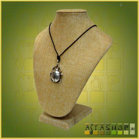 Egyiptomi Amulett - Szkarabeusz