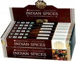 Garden Fresh Indian Spices-Indiai Fűszerek  Masala Füstölő