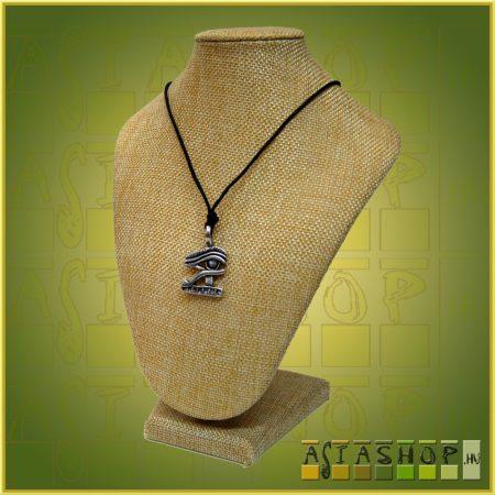 Egyiptomi Amulett - Hórusz Szeme