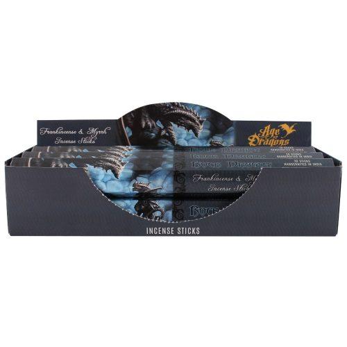 Rock Dragon-Rock Sárkány Füstölő