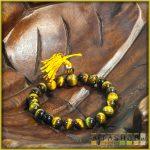 féldrágakő karmala - tigrisszem