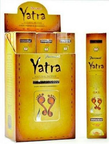 Parimal Yatra Masala Füstölő