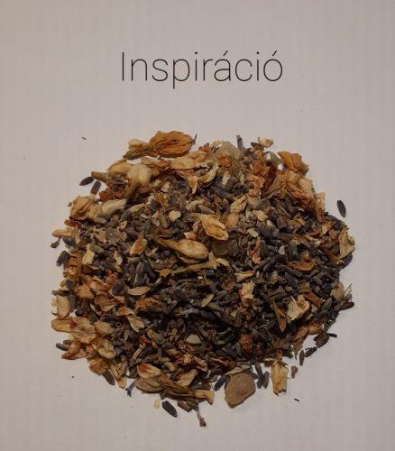 Inspiráció-Gyógynövényes Gyantakeverék