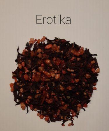 Erotika-Gyógynövényes Gyantakeverék
