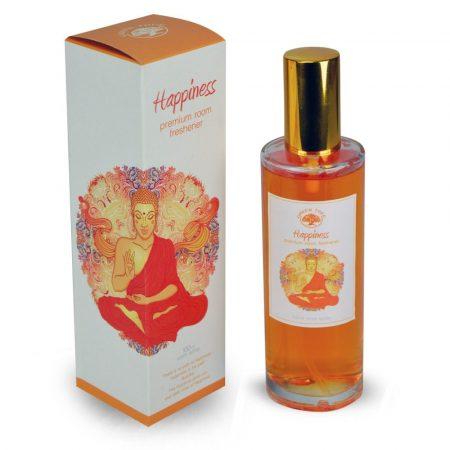 Happiness illatosító permet (100ml)