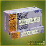 Deepika Aura Healing Masala Füstölő