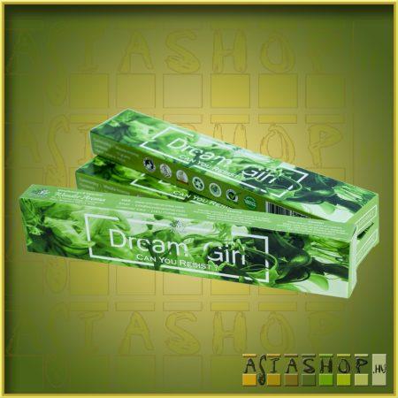 Wonder Aroma Dream Girl Füstölők