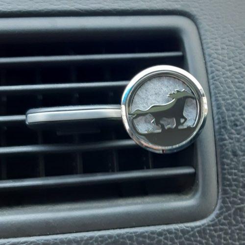 Autós Diffúzor-Ló II.