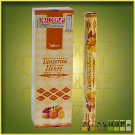 Tulasi Tangerine Honey