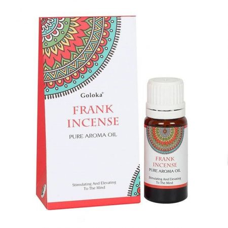 Goloka Frankincense-Tömjén aromaolaj