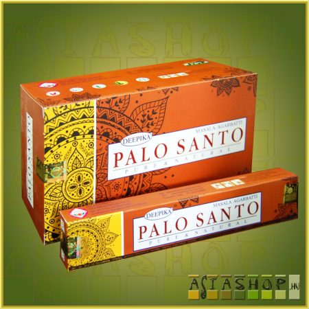 Deepika Palo Santo Masala Füstölő