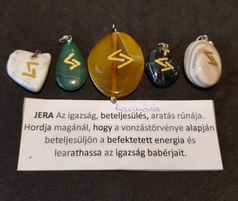 JERA-Rúna medál