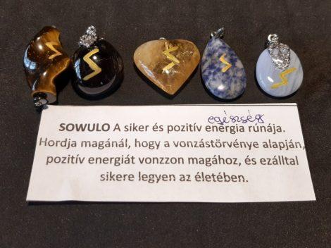SOWULO-Rúna medál