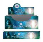 Green Tree-Angel Protection-Angyalvédő Masala Füstölő