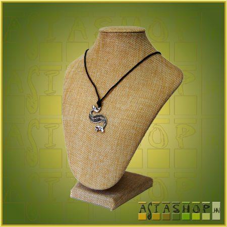 Kelta Amulett - Tengeri Csikó