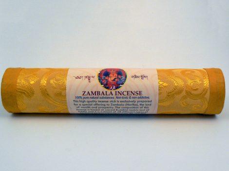 Zambala Füstölő