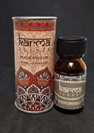 Karma illóolaj-Patchouli