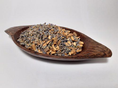 Korona  Csakra natúr füstölő keverék