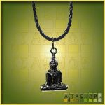 Buddha amulettes nyaklánc