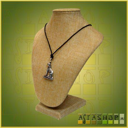 Egyiptomi Amulett - Básztet
