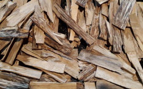 Sasfa-Oudh Füstölő