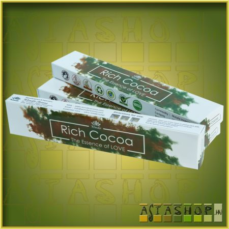 Wonder Aroma Rich Cocoa Füstölők