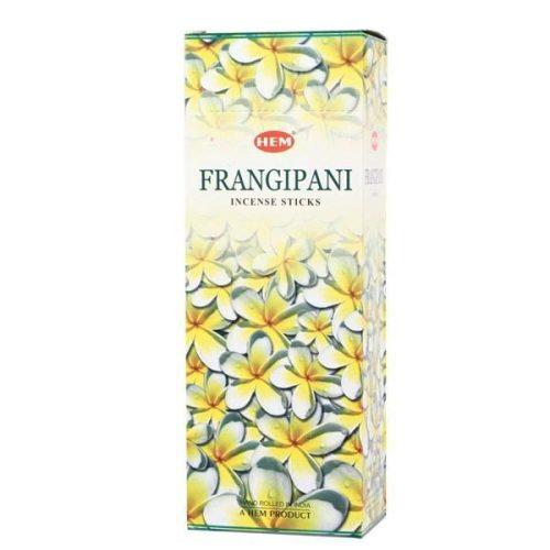 Hem Frangipani indiai füstölő/Hem Frangipani