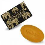 Nag Champa Sandalwood Natural Soap-Szantál szappan