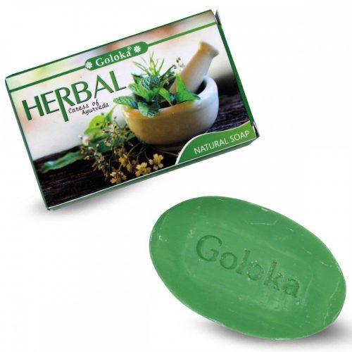 Nag Champa Herbal Natural Soap-Gyógynövényes Szappan
