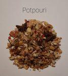 Potpouri-Gyógynövényes Gyantakeverék