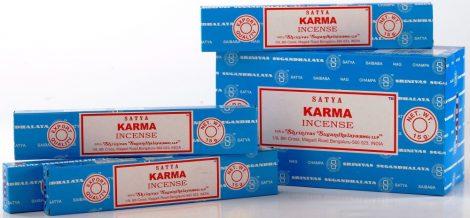Karma-Satya/Indiai Masala Füstölő