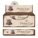 Green Tree-Divine Eye-Isteni Szem Masala Füstölő