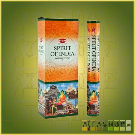 HEM Spirit of India/HEM India Szelleme indiai füstölő