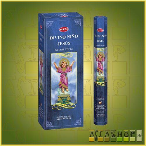 HEM Divino Nino Jesus/HEM Kis Jézus indiai füstölő